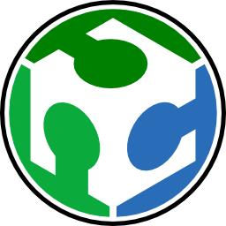 Logo des Fablabs Ansbach